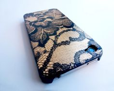 4 Super Crafty DIY iPhone Cases from Look What Melissa Made