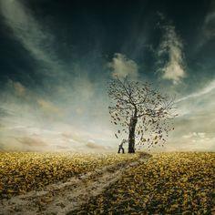 Herbstmacher by Christine Ellger on 500px