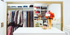 7 Things in Your Closet You Should Get Rid of Immediately. Here's the truth: You don't need more clothing. You need less.