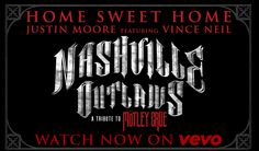 Vince Neil, Justin Moore, Country Girls, Sweet Home, Amp, Watch, Clock, House Beautiful, Cowgirls