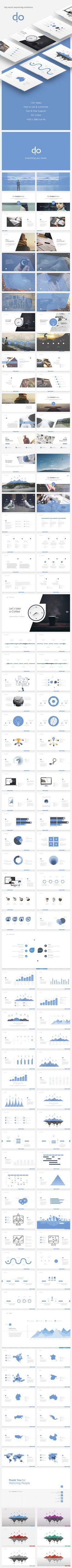 do Powerpoint Presentation Template. Download here: http://graphicriver.net/item/do-powerpoint-presentation/15649071?ref=ksioks