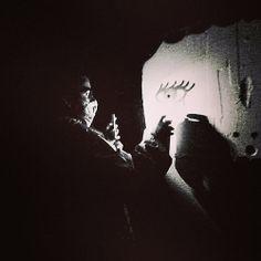 @La Fille Bertha   #graffiti  #graffitisardegna  #cagliari #lafillebertha