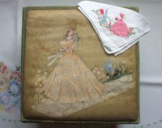 Crinoline ladies