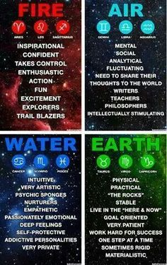 Yes, I'm Earth.