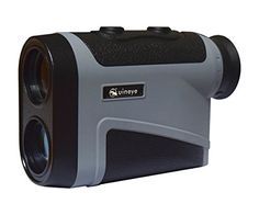 Golf Rangefinder  Range  51600 Yards  033 Yard Accuracy Laser Rangefinder with Height Angle Horizontal Distance Measurement Perfect for Hunting Golf Engineering Survey Grey >>> Visit the image link more details. Note:It is Affiliate Link to Amazon.