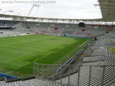 Stadium Municipal FC Toulouse