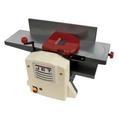 Jet Jjp-8bt B3nch 8 In. Benchtop Planer/jointer Combo