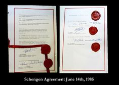 The Slow death of the Schengen Agreement | Armstrong Economics
