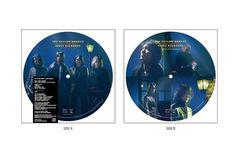 THE YELLOW MONKEY「ZIGGY STARDUST」アナログ盤ピクチャーディスク - THE YELLOW MONKEYが3カ月連続で新作配信、第1弾は「ZIGGY STARDUST」カバー の画像ギャラリー 2枚目(全3枚) - 音楽ナタリー