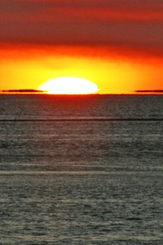 To see the best sunsets  go to the beach in Crystal River, Florida. This is my #1 spot on Findyourspot.com! One if these days I will live here or nearby :0)