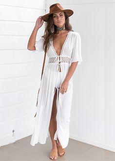 b3575d92e3 Boho Clothing. Half Sleeve DressesFlower DressesBeach DressesSummer  DressesLong ...