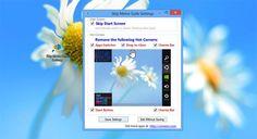 Skip Metro Suite, sáltate la interfaz Modern UI (Metro) de Windows 8  http://www.genbeta.com/p/71326