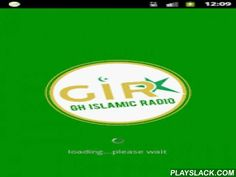 GH Islamic Radio  Android App - playslack.com , **********BUG FIXED**********Restarting itself on some mobile phonesOther minor bugs**********UPDATES**********Animated Splash ScreenDisplay Sheikh & lecture nameFacebook & Twitter pages rate & share optionsIslamic Seminars, Eid prayers, Marriage Ceremonies etc. Ghana Islamic radio Informs, Educate and Entertains Islamically.If you have questions or suggestions, please share them with us! info@islamicradiogh.comAlhamdulillah. May…