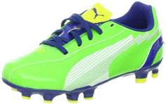 the best attitude 60dbd 06680 PUMA Evospeed 5 FG Soccer Cleat (Toddler Little Kid Big Kid) Puma.  PumasLightning BoltZapatos De ...