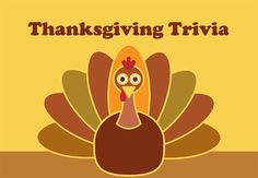 Thanksgiving Trivia Questions & Answers [2020] + FUN Facts!