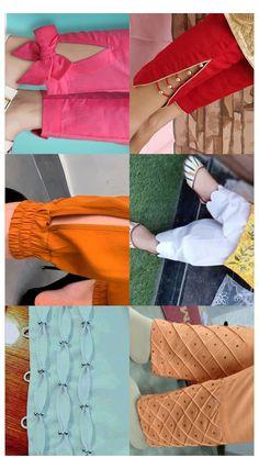 Salwar Designs, Kurta Designs Women, Kurti Designs Party Wear, Salwar Suit Neck Designs, Girls Frock Design, Fancy Dress Design, Stylish Dress Designs, Fancy Blouse Designs, Sleeves Designs For Dresses