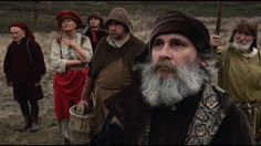 """""""The Mill and the Cross"""" film still"""