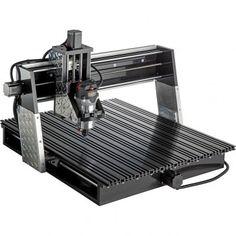 CNC Shark Black Diamond Edition w/FREE $50 Gift Card and Accessory Bundle - CNC Machines - Power Tools
