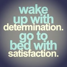 ... Leads to Satisfaction « Hunting Fit – It's All About Preparation