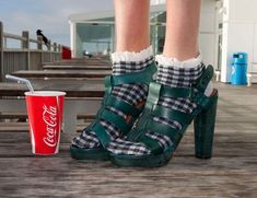 """PonyStep Magazine """"Beside the Seaside""""by Martin Parr"""