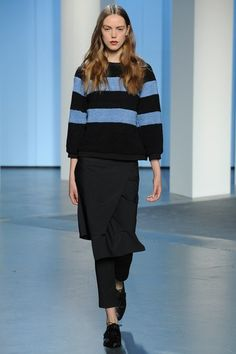 Tibi Fall 2014 Ready-to-Wear Collection Photos - Vogue