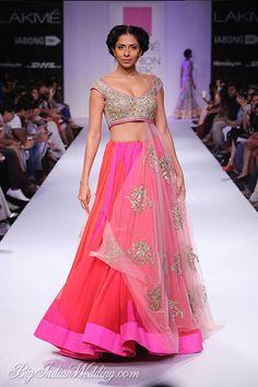 Anushree Reddy designer ethnic collections