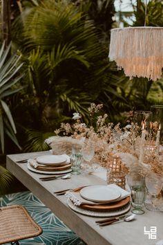 Boho Wedding in Acre Baja Wedding Gifts For Groom, Wedding Set Up, Boho Wedding, Wedding Details, Dream Wedding, Wedding Reception, Reception Entrance, Reception Food, Orange Wedding