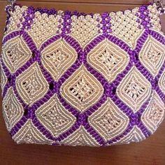 Одноклассники Macrame Purse, Macrame Knots, Micro Macrame, Macrame Patterns, Crochet Patterns, Crotchet Bags, Macrame Chairs, Macrame Design, Macrame Projects