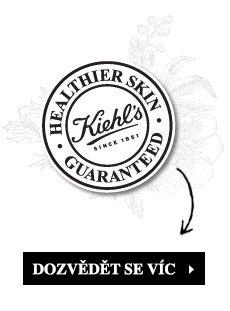 UV ochrana - Štít proti slunečnímu záření a UV paprskům . Kiehl´s Since 1851 Kiehls