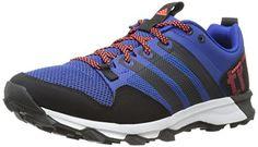 adidas Performance Men's Kanadia 7 TR M Trail Running Shoe, Collegiate Royal/Black/Infrared, 12 M US adidas http://www.amazon.com/dp/B00OAN6JNK/ref=cm_sw_r_pi_dp_S44swb0X63MV4