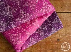 Oscha -Starry Night Serrae- Wild silk blend 246gsm