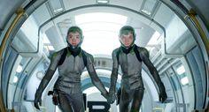 'Ender's Game', film still