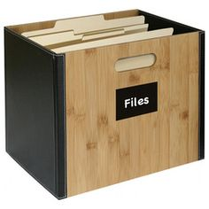 Contemporary Filing Cabinets by Great Useful Stuff