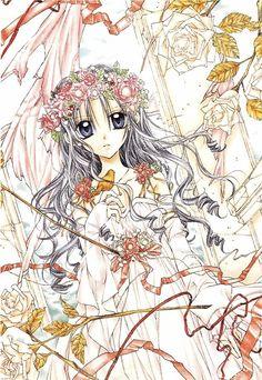Full Moon wo Sagashite: The ruins of the fairy tale kingdom Manga Anime, Anime Art, Shinshi Doumei Cross, Full Moon Wo Sagashite, Japanese Art Modern, Hokusai, Manga Artist, Manga Illustration, Magical Girl