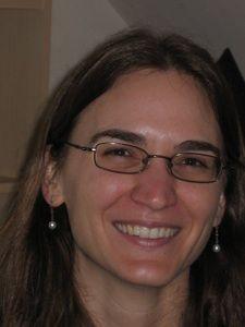 Martha Evonuk, University of Bayreuth