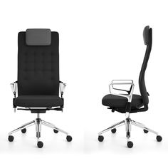 ID Trim  task chair by Vitra