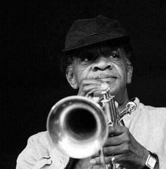 R.I.P. Donald Byrd...We remember jazz and rhythm and blues trumpeter Donaldson Toussaint L'Ouverture Byrd II (December 9, 1932 – February 4, 2013). A sideman for many other jazz musicians of his generation, Byrd is best known as one of the only bebop jazz musicians who successfully pioneered the funk and soul genres while simultaneously remaining a pop artist!
