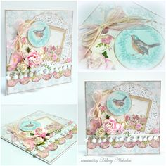 Card made with Kaisercraft True Romance Cricut Cuttlebug, Cricut Cards, True Romance, Vintage Cards, Greeting Cards Handmade, I Card, Cardmaking, New Baby Products, Embellishments