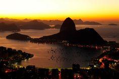 Rio de Janeiro... Não deixe de visitar! Clique na foto!