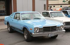 1977 Plymouth Volare Road Runner by carphoto, via Flickr