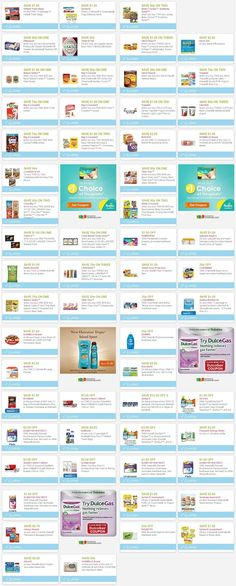 new printable coupons 08/01/15...  http://www.iheartcoupons.net/2015/08/new-printable-coupons-080115.html