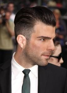 Best Hairstyles For Men With Receding Hairlines 2016