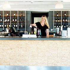 Best Wineries & Tasting Rooms around the country. Take a break with a nice glass of vino.