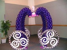 Providing Balloon Decorations to Phoenix metropolitan area in Arizona since 2003 Prom Balloons, Wedding Balloons, Balloon Wall, Balloon Arch, 1st Birthday Girls, 2nd Birthday Parties, Cinderella Birthday, Cinderella Musical, Cinderella Theme