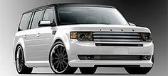 2016 Ford Flex www.villaford.com