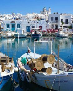 Santorini Greece, Mykonos, Best Greek Islands, Paros, Corfu, Greek Life, Greece Travel, Beautiful Beaches, Places Ive Been