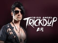 Criss Angel and second wife and child - Google Search Criss Angel Mindfreak, Second Wife, Video On Demand, Prime Video, Season 1, The Magicians, Tv Series, Bring It On, Mens Sunglasses