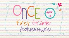 Once Upon a First Grade Adventure...Lots of freebies for teacher organization, classroom management, instruction, and more!