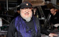 """""""Ainda procuramos atores para a 3ª temporada"""", diz autor de Game of Thrones"""