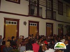 Conservatória (Valença / RJ) em Rio de Janeiro, cidade da seresta e da paz! Aproveite a faça uma vista na Pousada Rancho da Mata! Tel: +55 (24) 2438-2084 / +55 (24) 9 9915-1812